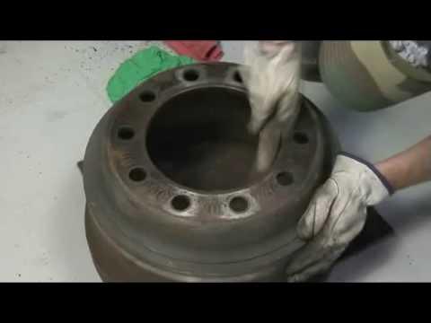 Tire/Wheel Service Training Video Part 2