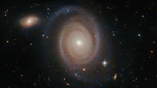 Астрономия как предмет (рассказывает Владимир Сурдин)
