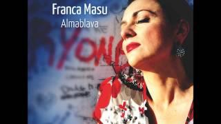 Franca Masu - Profumo e silenzio (ALMABLAVA CD)