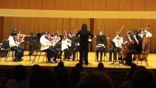 Clog Dance-Elliot A. Del Borgo- Philharmonic Orchestra-H.Y.O