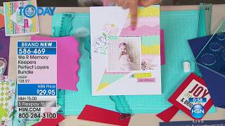 We R Memory Keepers Perfect Layers Bundle