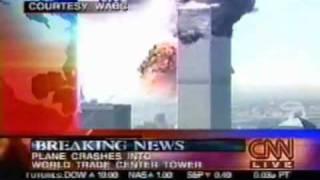 11 settembre 2001 - L'attacco alle Torri Gemelle