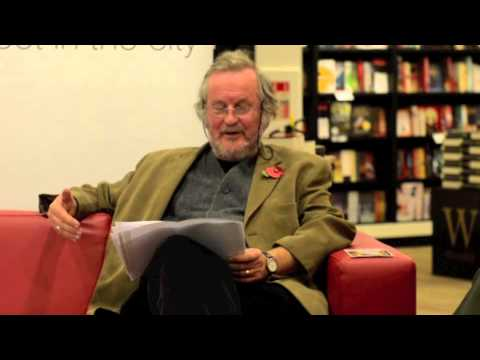 Dooley Is A Traitor - a poem by James Michie read by John Mole