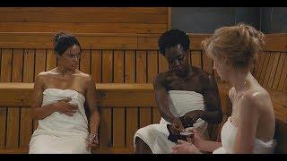 Вдовы / Widows (2018) Второй дублированный трейлер HD
