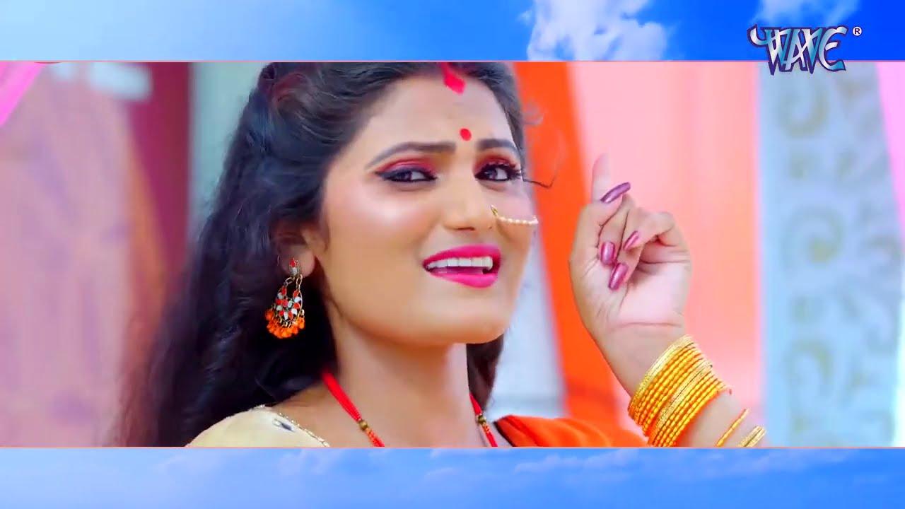 शंखा पोला चुड़िया देवघर से लईहs - #DjRemixVideo - #Antra Singh Priyanka