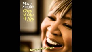 """Sow Good Seeds"" (2013) Mavis Staples"
