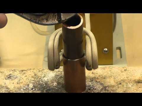 Parker Zoomlock For Braze Free Copper Tube Connecting Doovi