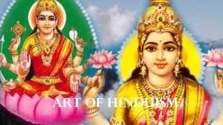 Happy Navratri - Ashta Lakshmi Stotra - Shweta Pandit