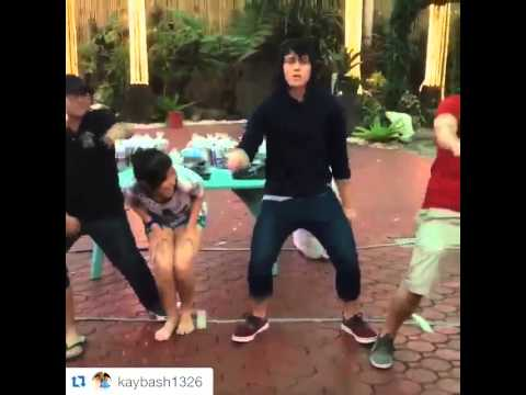 Enrique Gil & Liza Soberano: Watch Me (Whip/Nae Nae) - INSTAGRAM VIDEO Download
