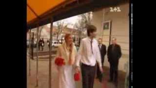 Свадьба в стиле Рапунцель - клип Кондрахиных