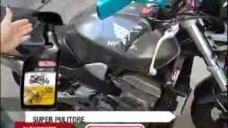 MA-FRA :: CleanShine - Super pulitore per moto