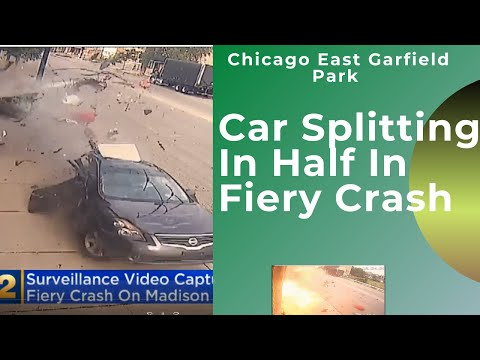 27 year old wanted in crash Garfield Park