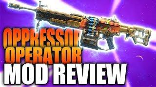 "Black Ops 4: Titan ""Oppressor Operator Mod"" Review - What Does The Oppressor Operator Mod Do?"