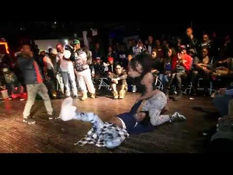 FQ PERFORMANCE PART 5 @ VOGUE NIGHTS 4/6/2015 LOLA VS TITI
