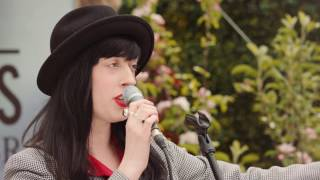 Aisling Iris 'The Way I Want' - The Henry Westons Sessions at Cheltenham Jazz Festival 2017