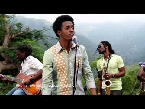 Romain Virgo | I Know Better | Jussbuss Acoustic | Season 2 | Episode 12