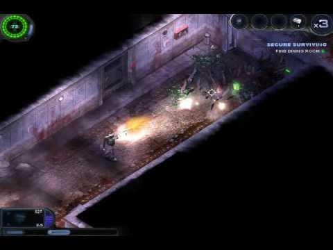 Zaoszczędź 50%, kupując alien shooter 2: reloaded na steam.