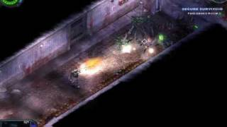 Alien Shooter 2 / Vengeance Demo