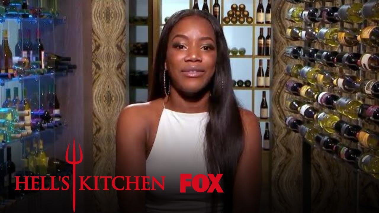 Download Hell S Kitchen Us S18e03 Hells Riders