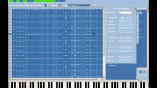 Скачать Rainbow To The Stars Dune 2017 Remix Using MIDI Tracker