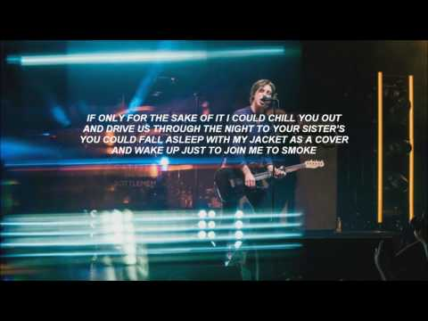 Catfish and the Bottlemen – Soundcheck // Lyrics