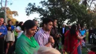 Chats Puja Melbourne 2014- Uploaded by Nepali Sanchar Radio