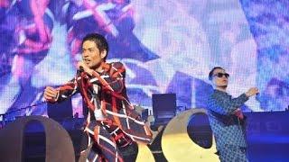 久保田利伸 - ♪LA・LA・LA LOVE SONG ◇関連動画 6万円でKREVA気分 https...