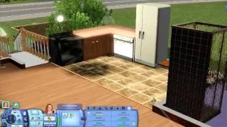 Jaded Sims 3 - 7 / 23