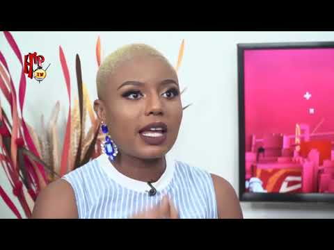BEVERLY OSU ON TRENDING (Nigerian Entertainment News)