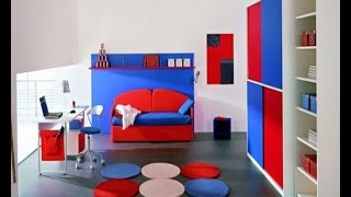 How To Select Discount Kids Bedroom Furniture