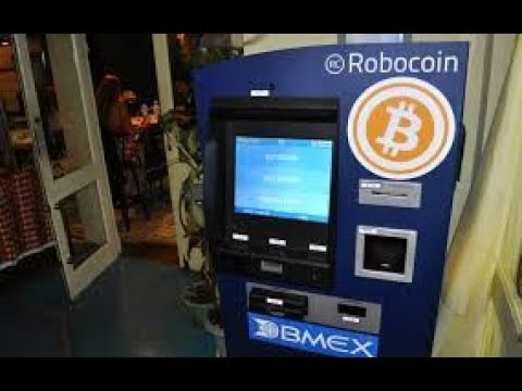 Bitcoin ATM's in Tokyo: How do they work?