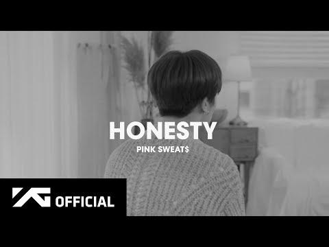 TREASURE : BANG YE DAM - HONESTY (Pink Sweat$ Cover.)