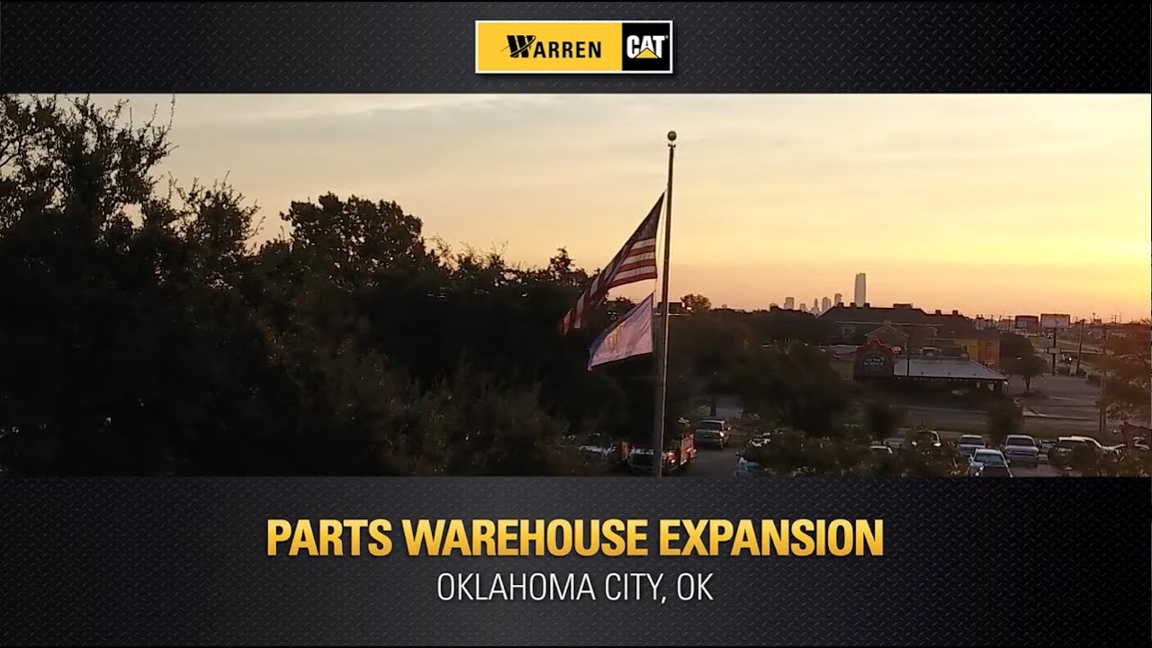 Caterpillar Parts - New & Used Cat Parts | Warren CAT