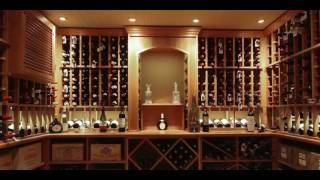 Wine Cellar Design by Papro Consulting, 'Ship Themed Wine Cellar'