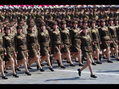 Kuzey Kore Hakkında 10 Gizli Bilgi