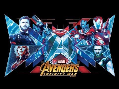 Cinema Reel: Avengers: Infinity War