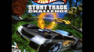 HW Stunt Track Challenge OST - 04 - Jurassic Jam (Race)