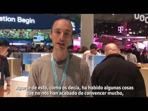 Balance Mobile World Congress 2017