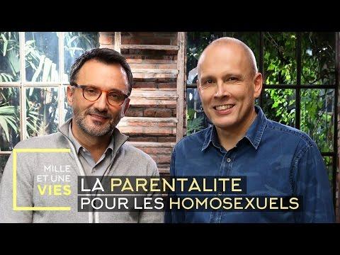 Homosexualité : le combat de Pascal Pellegrino pour être père - Mille et une vies