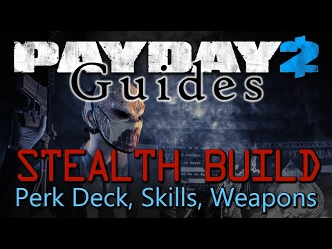 Payday  Build Loud Level