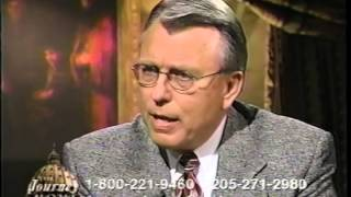Dr. Paul Young: Non-denominational Pastor Who Became Catholic - The Journey Home Program