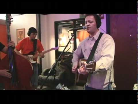 The Carpetbaggers - Crazy Arms (cover)