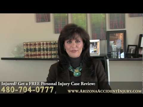 Arizona Personal Injury Lawyer