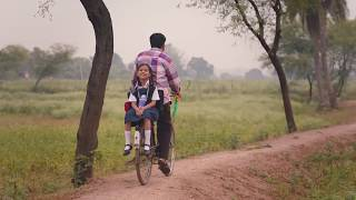 Axis Bank Foundation | The story of #AMillionThanks