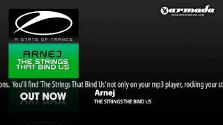 Arnej - The Strings That Bind Us (8 Wonders Mix) (ASOT143)