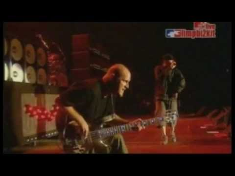 Limp Bizkit-Hot Dog[Live at Finsbury Park]