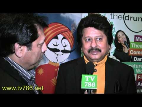The Legend Singer Pankaj Udhas Exclusive Interview for TV786