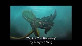 Neejzeb Yang - Dab Neeg Hmoob - Zaj Los Tos Tib Neeg