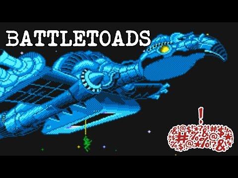 Battletoads - You're Gonna Love It, Episode 12