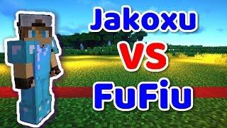 Klepa Brodaci.net #1  jakoxu vs FuFiu